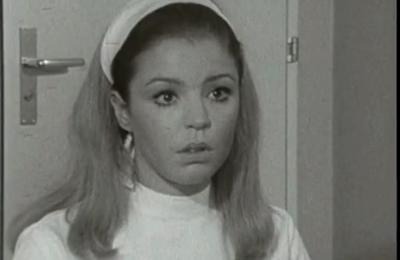 4 juillet 1972 découverte de Geneviève Lagrange