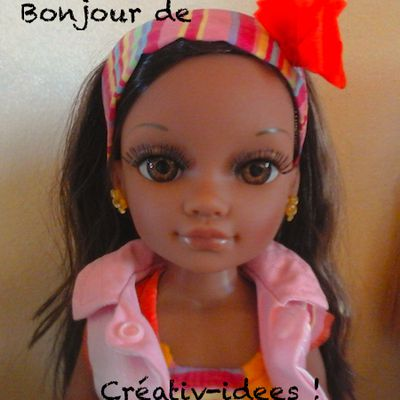 TRICOT : pull Jonquille