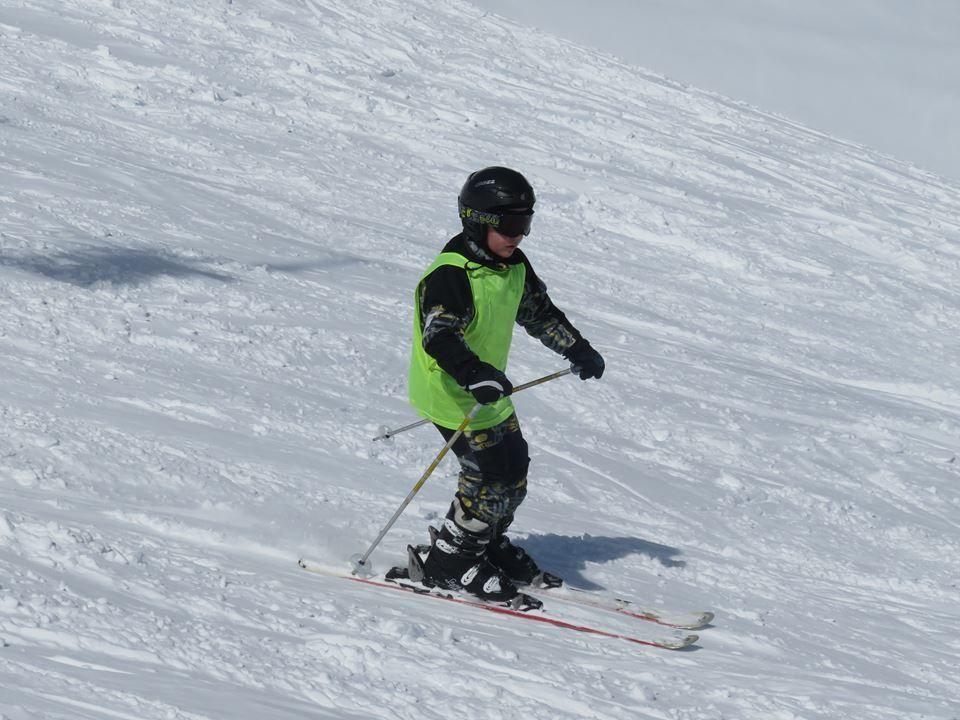 Séjour Ski : Mercredi 21 février