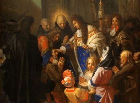 Noël à la Cour du Roi !