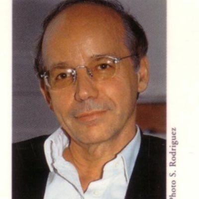 Daniel Sibony : biographie et œuvres