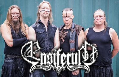 VIDEO - Nouveau clip de ENSIFERUM