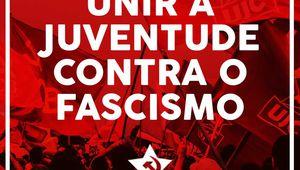 Unir la jeunesse contre le fascisme - Déclaration de l'Union de la jeunesse communiste (UJC) du Brésil