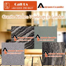 Top 3 Material Granite Worktops  Quartz Worktops and Marble Worktops in London UK