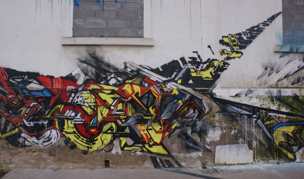 Album - Graffitis-Dept-54-divers-Tom-001