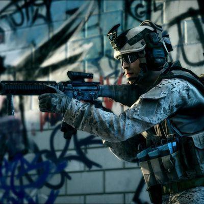 Test de Battlefield 3 (PS3/Xbox 360)