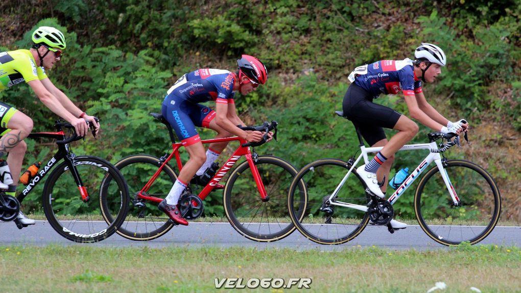 Photos Velo60