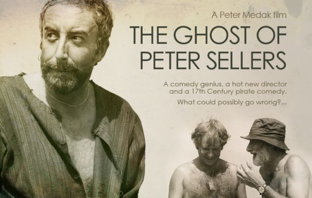 Getting My 'The Ghost Of Peter Sellers' Review - Hollywood Reporter To Work