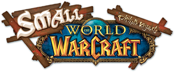 [ACTUALITE] Small World of Warcraft est disponible