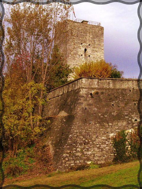 Diaporama château de Grésy sur Aix
