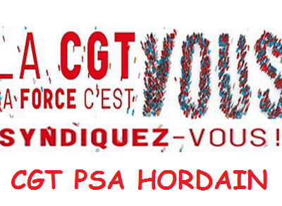 Syndicat CGT Sevelnord