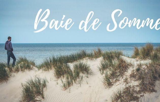 La Baie de Somme, parc naturel régional