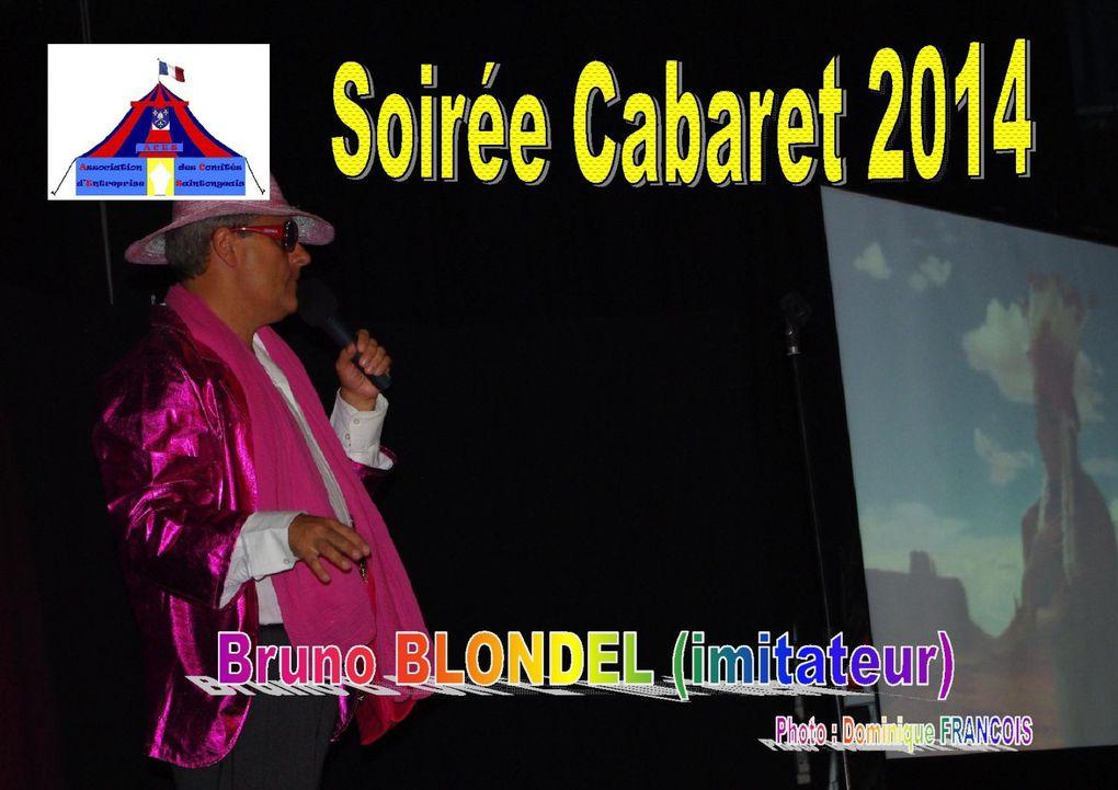 Album - 2014-SOIREE-CABARET