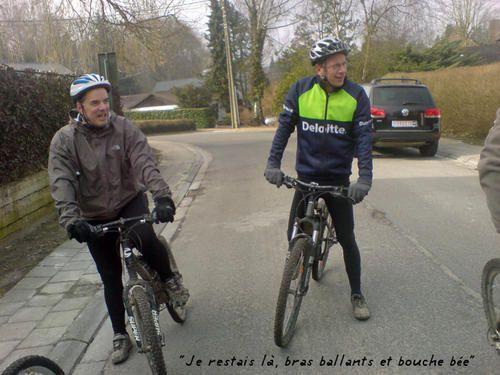 Sorties janvier 2009 --> mai 2009