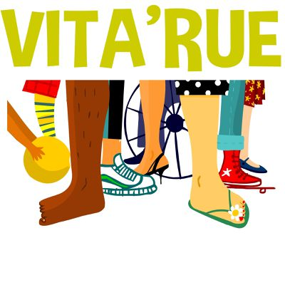 Vitarue : ensemble !