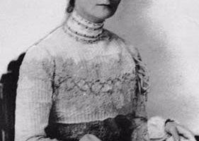 Alexander Annie Montague
