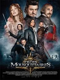 Les trois mousquetaires (2011)  ( The three musketeers 2011 )