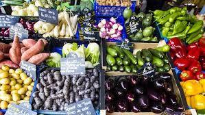 Légumes semaine 19