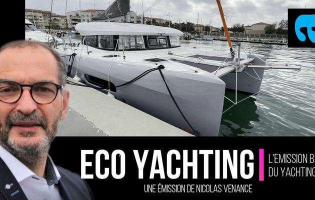 Excess Catamarans - une base de location à Canet en Roussillon (66)