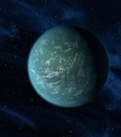"""La NASA sur le point d'annoncer une """"nouvelle Terre"""""""