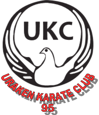 Uraken Karate Club 95