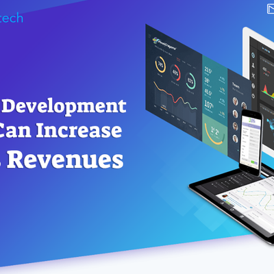 How can SharePoint Development Company Increase Business Revenues?