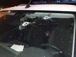 💥 La Chapelle-Saint-Luc(10) : les policiers municipaux et nationaux victimes de tirs par un forcené