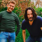 Keanu Reeves and Alex Winter Open Up About Dealing with Fame After Bill & Ted's Excellent Adventure: 'I Was Chased By an Entire Frat House'