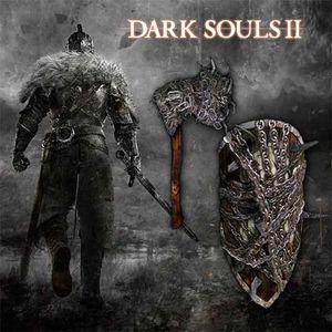 Jeux video et clichés: La serial killeuse US jouait a Dark Soul !!