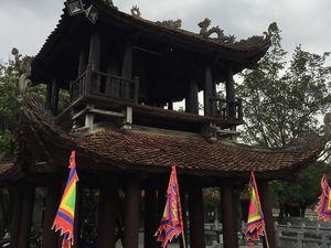 A Ninh Binh