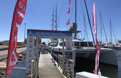 Rendez-Vous Bali Catamarans, les 5 et 6 février, à Canet en Roussillon