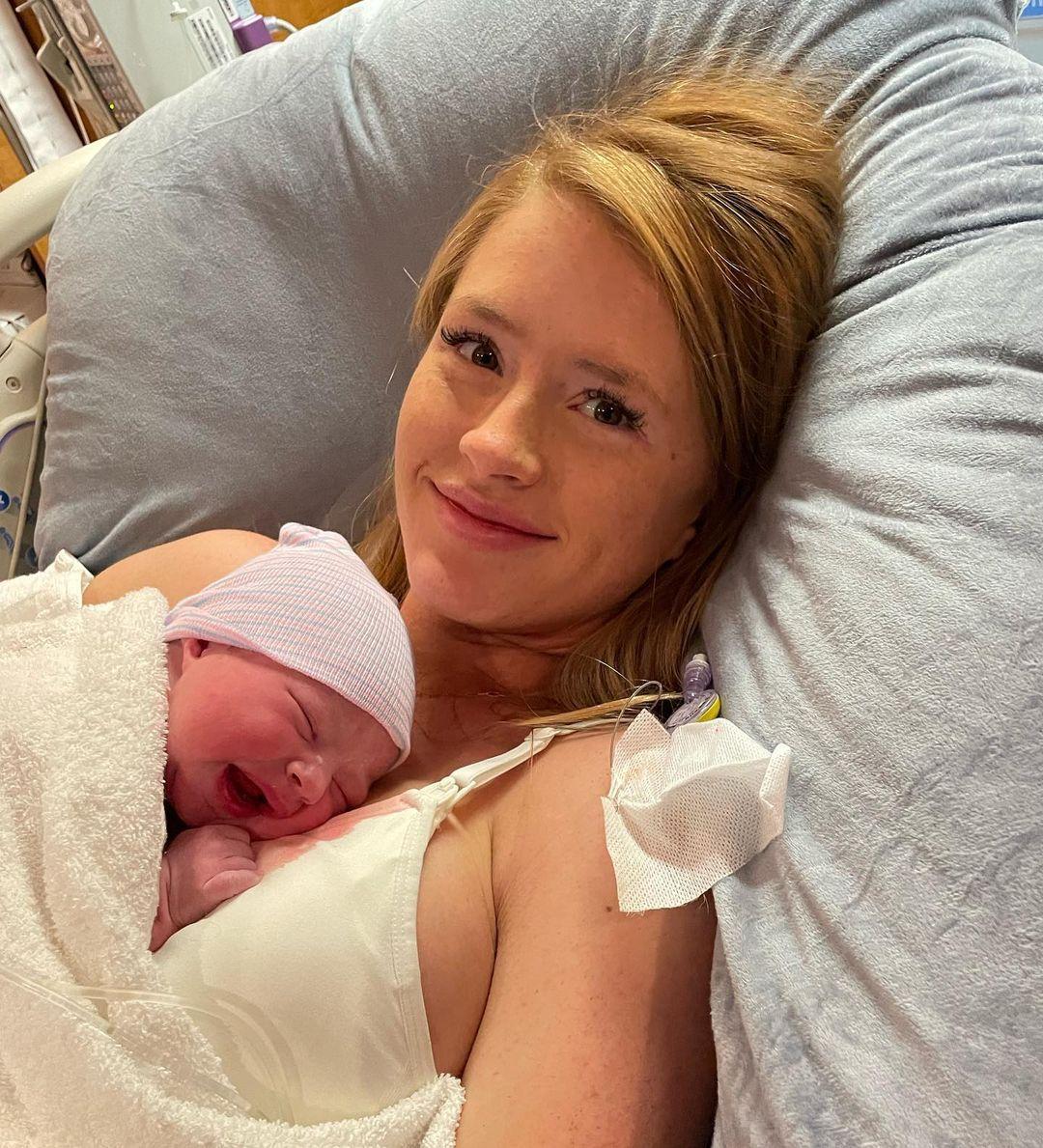 Tiësto is dad !! congratulations to parents :)