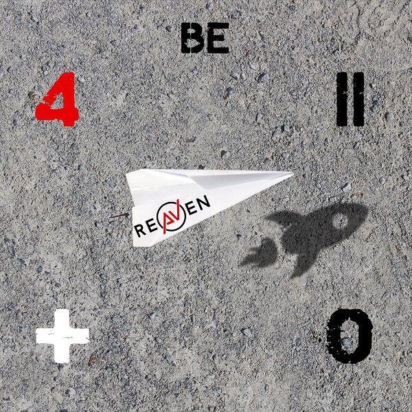 Reaven dévoile un nouvel EP !