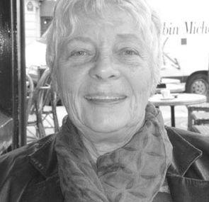 18 au 24 novembre : Françoise Rachmuhl au 24ème Salon du Livre et de la BD de Creil (Oise)
