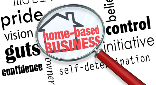 Helpful Tips For A Successful Home Business