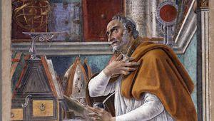 Et si saint Augustin pouvait nous aider à mieux vivre ensemble ?