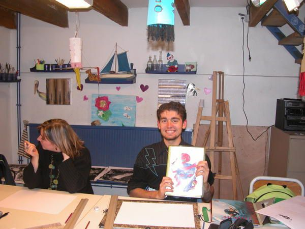 Album - atelier bande-dessinee 07