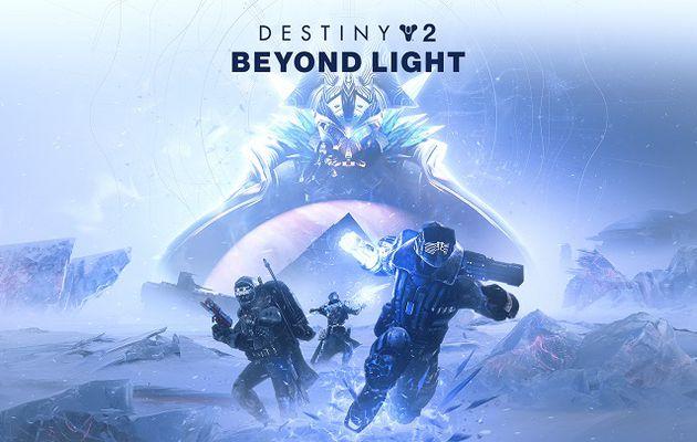[ACTUALITE] Destiny 2 : Au-delà de la Lumière - Making of vidéo et le trailer de lancement