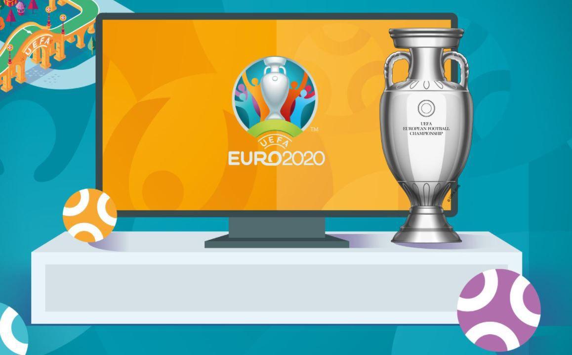 EURO 2020 : Le Guide TV pour suivre la compétition