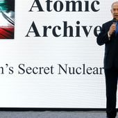 Why Netanyahu's revelations should make Trump uphold the Iran nuclear deal