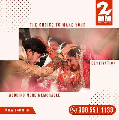 24MM Best photography in Hyderabad To Capture Your special Moments