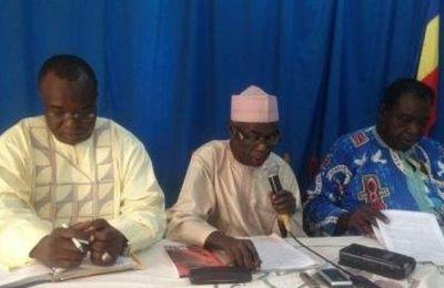 Dialogue politique inclusif au Tchad: la CPDC sort de sa réserve
