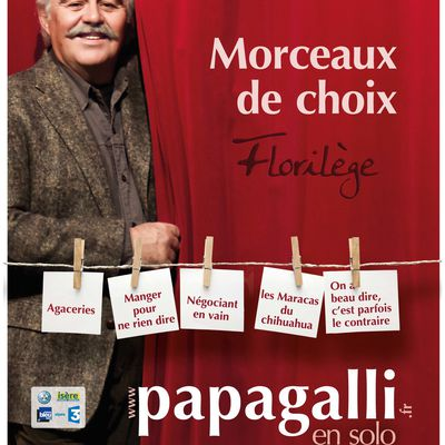 Spectacle Papagalli