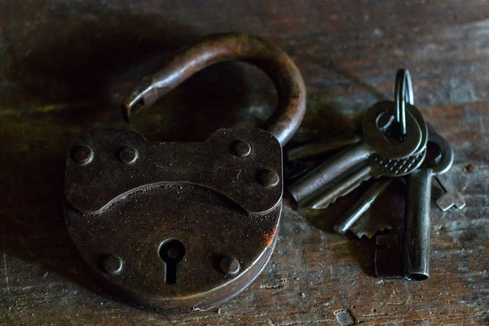 Three Amazing Places to Store your Spare Keys