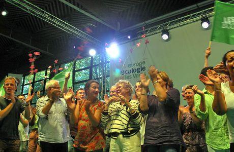 Journées d' été des écologistes, 10 réactions/questions de Yun