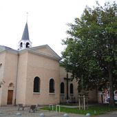 NOTRE-DAME des DUNES ou la petite chapelle. - www.jepi-dunkerque.fr