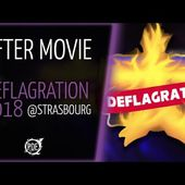 Deflagration 2018 [Strasbourg] - Aftermovie - Doc de Haguenau