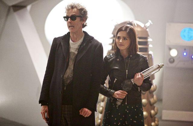 Critiques Séries : Doctor Who. Saison 9. Episode 2.