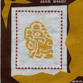 Dernière minute : Une carte d'or de Mamigoz - Chez Mamigoz