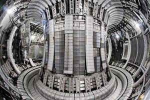 Fusion nucléaire : la Chine maintient un plasma à 50 millions de degrés durant une minute